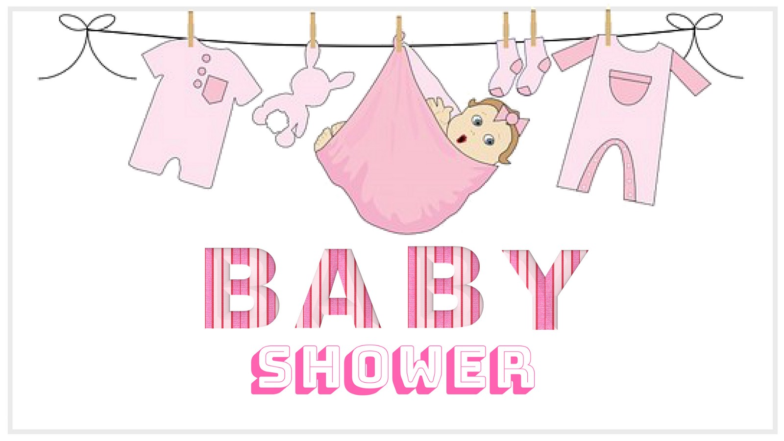 Want A Gender Neutral Baby Shower Here S How To Do It