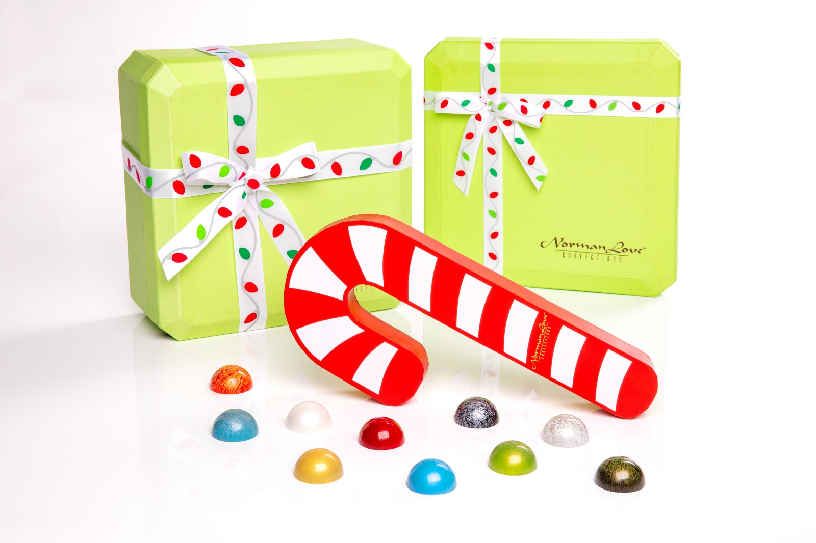 Give The Gift Of Chocolate This Holiday Season With Norman Love