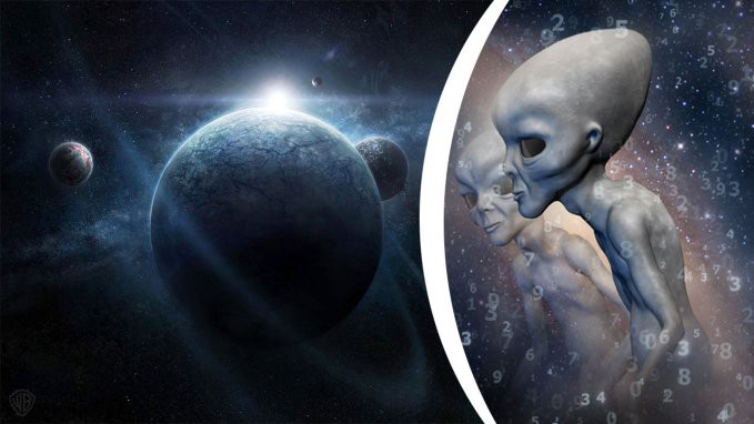 THE EXISTENCE OF UNDERWATER ALIENS