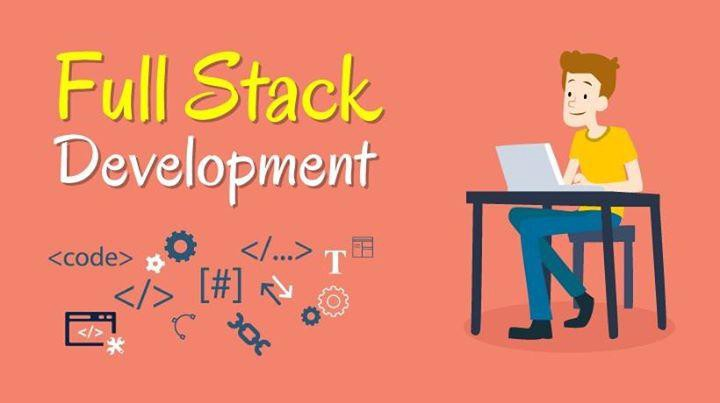 What Is A Full Stack Developer In 2018 And How To Become One