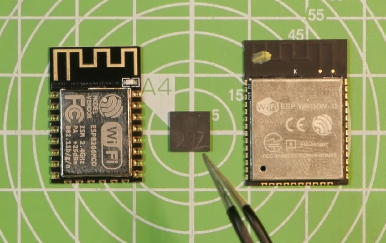 The ESP32-S2, Is It Almost Ready? – Linacs & Linux