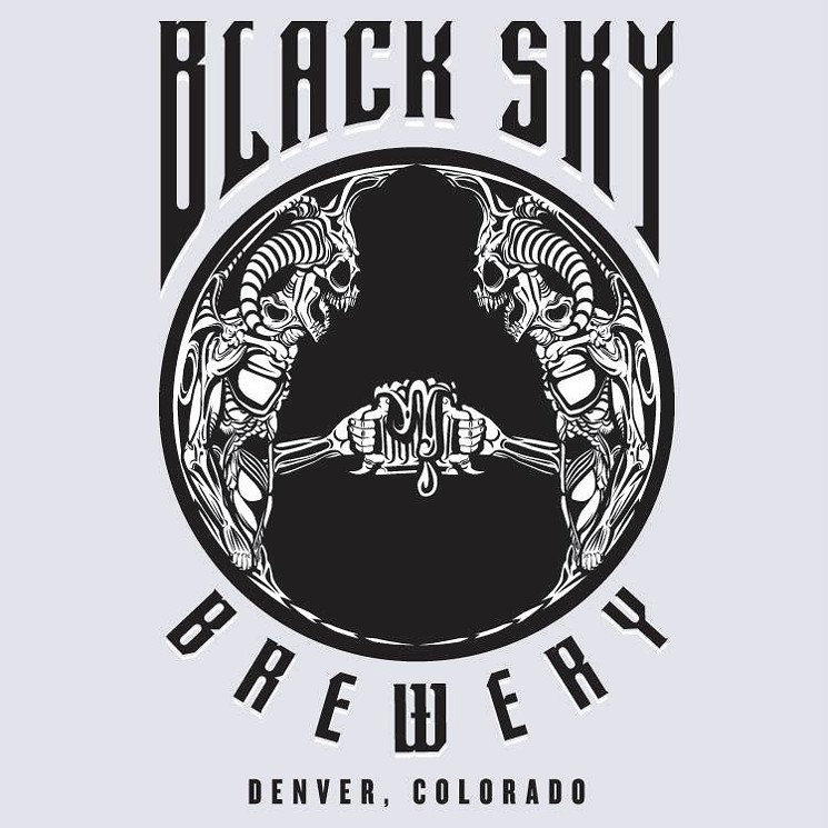 A Totally Subjective Ranking Of Craft Beer Logos In Denver