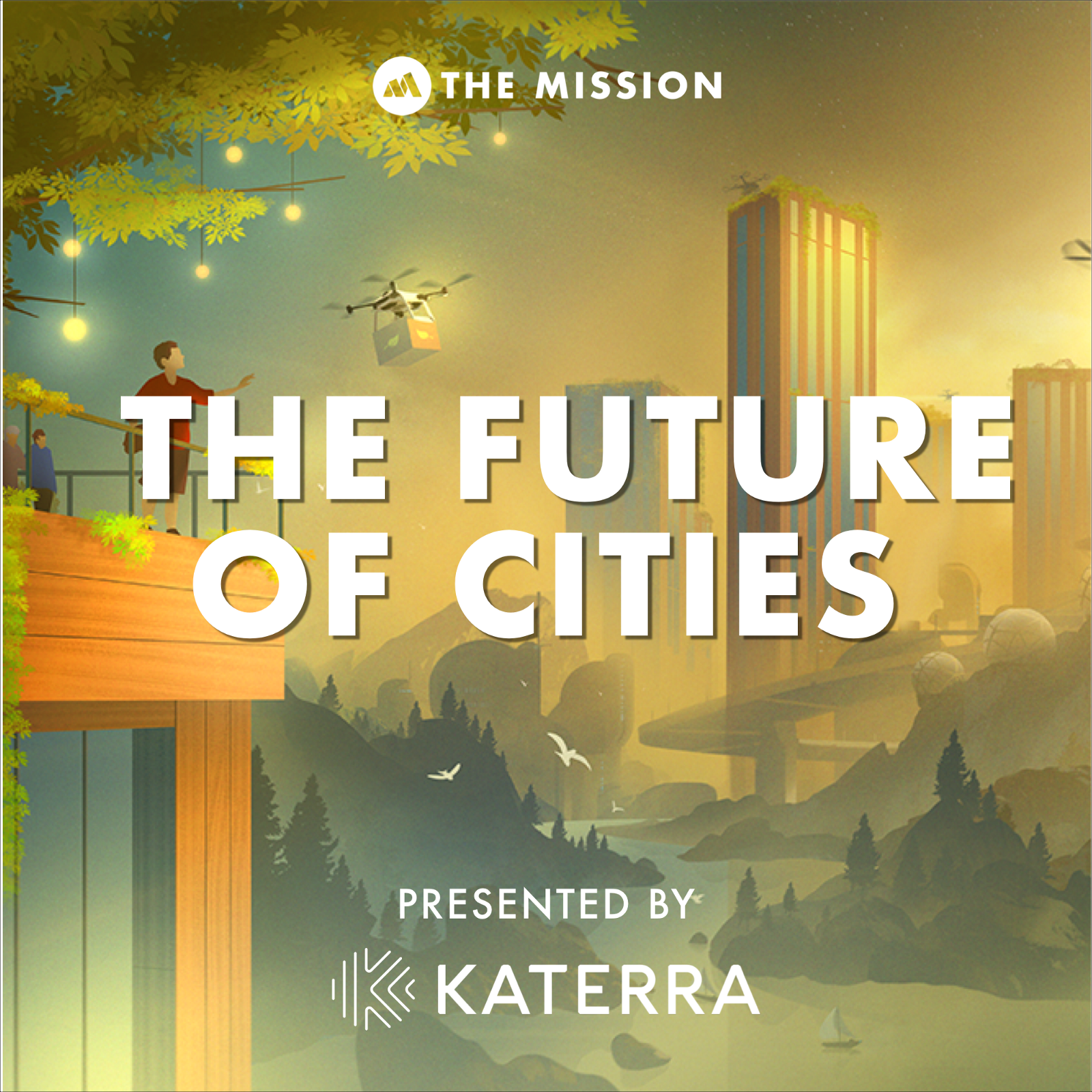 8f11a94d406 Time to Explore The Future of Cities! – The Mission – Medium