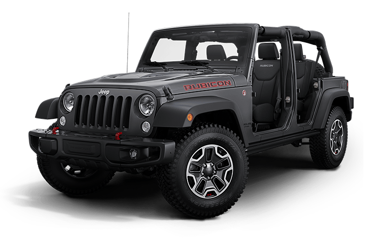 Making A Choice Hardtop Vs Soft Top In The Jeep Wrangler