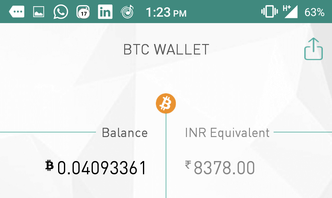 Are you also wondering how much is 166 INR in BTC and how much is 166  Indian Rupee in Bitcoin exchange rate.Our Bitcoin (BTC) price prediction  2017. the ...