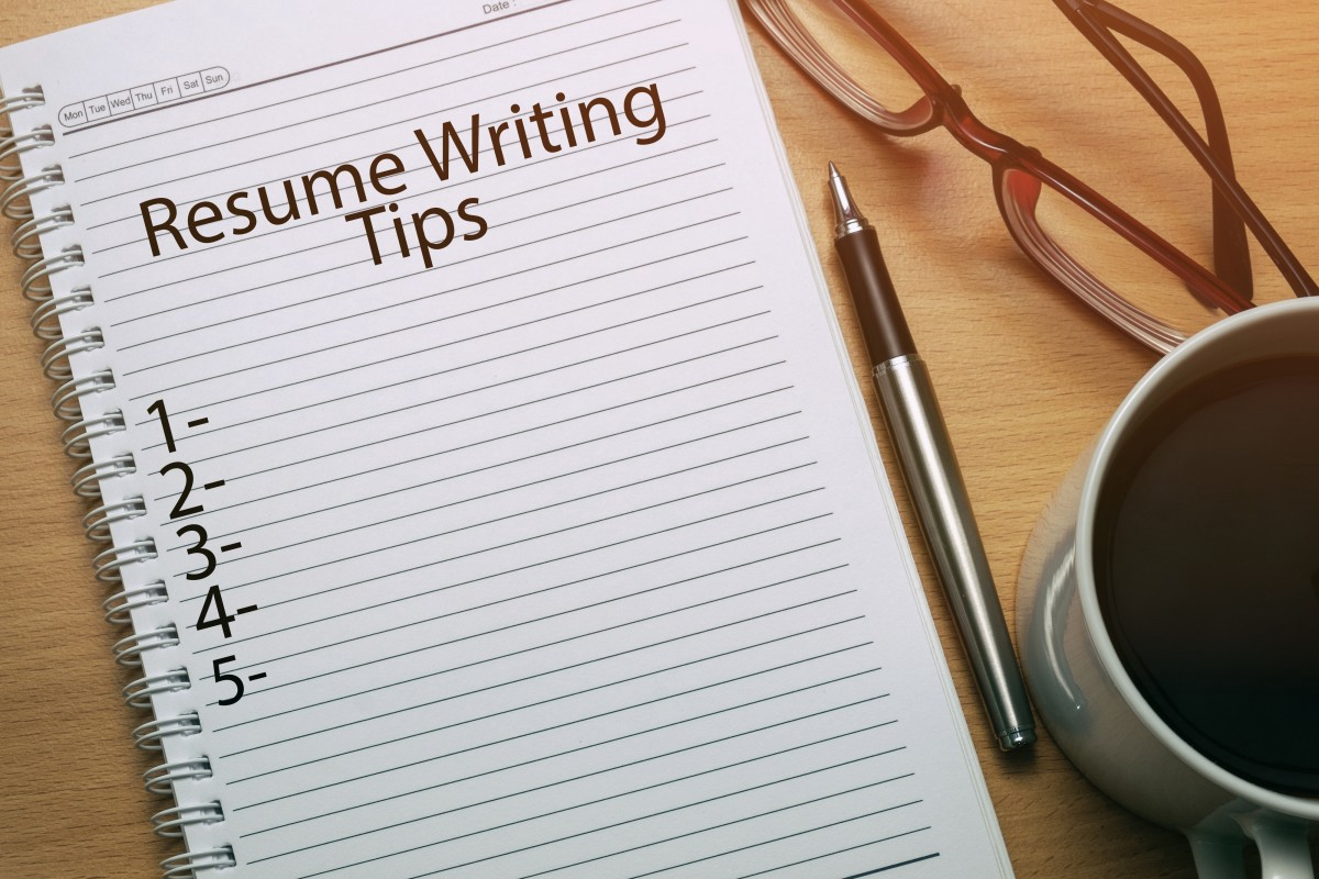 How to Write a Resume for Internships – Switch Idea - Your ...