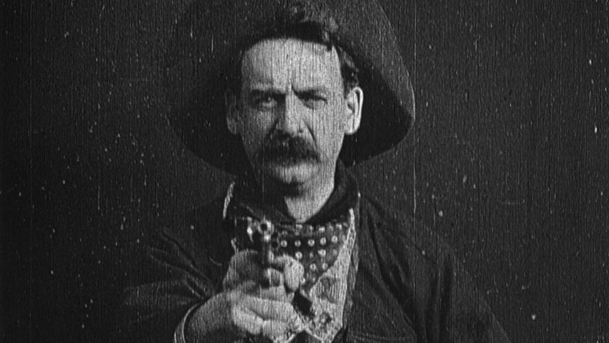 great train robbery essay In film history the year 1905: timeline of greatest film history milestones and turning points  the opening feature was the great train robbery (1903) the name.