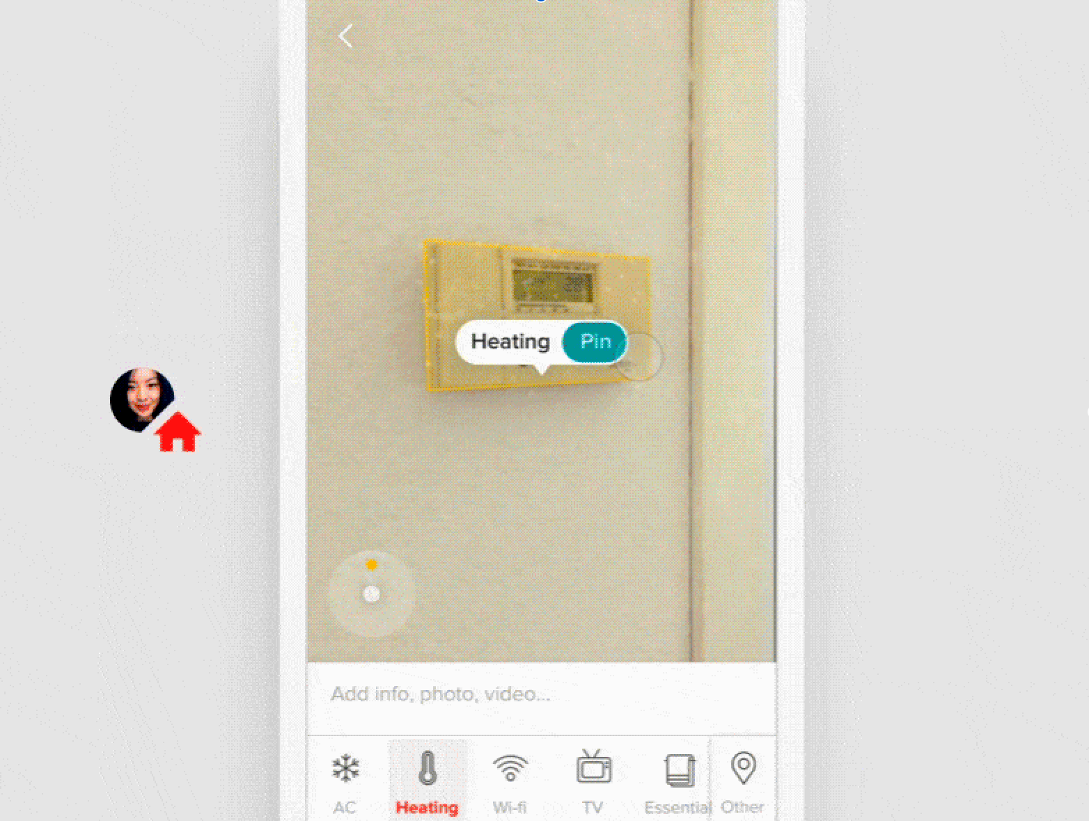 Building An Ar House Manual For Your Airbnb With Arkit Placenote Sdk