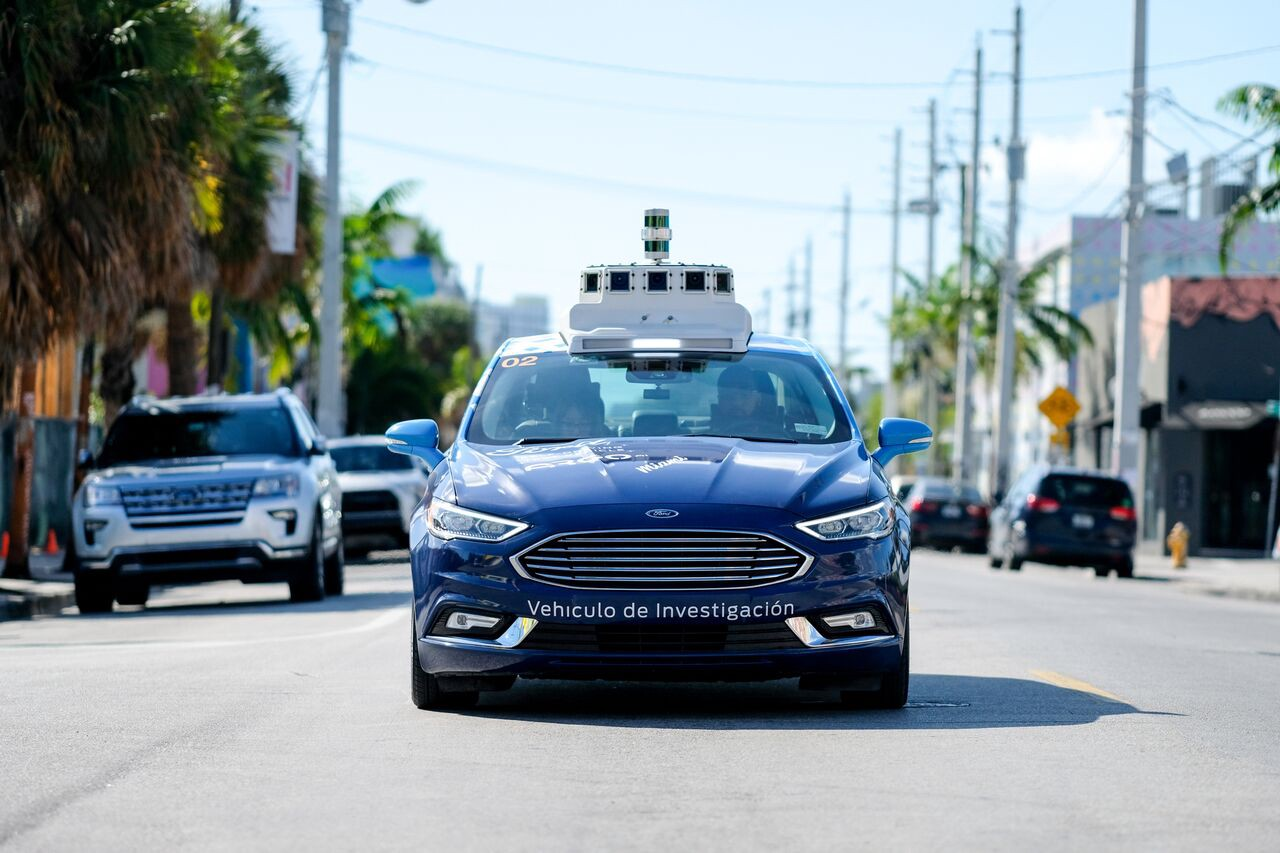 When Discussing Self Driving Cars The Question That Most Often Comes Up Is About They Will Take To Streets While Important