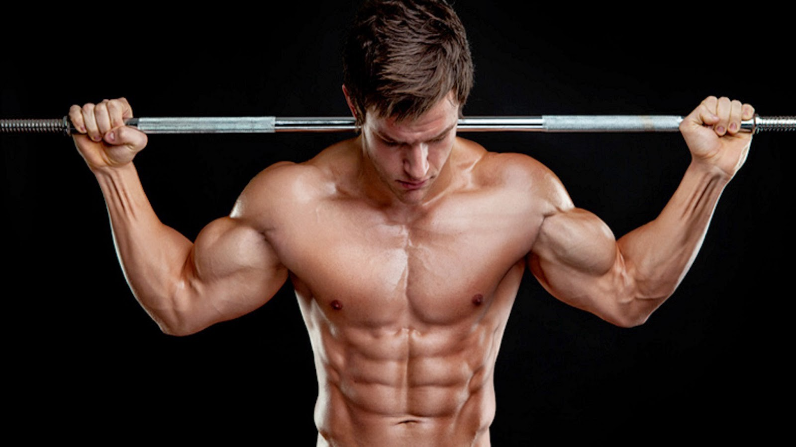 10 Amazing Bodybuilding Exercises to Help You Get The Perfect Body