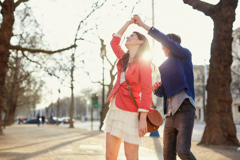 10 Ways to Make Your Relationship Magically Romantic