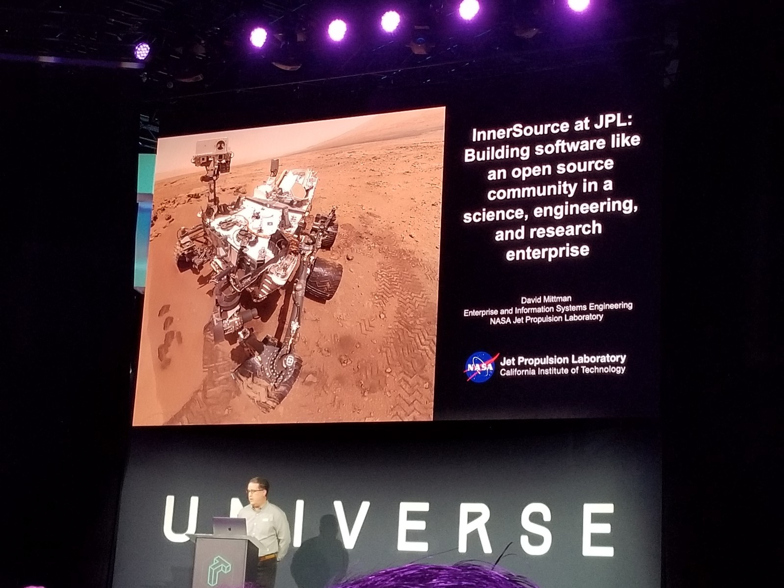 This Is What Udacity's Robotics Team Learned at GitHub Universe