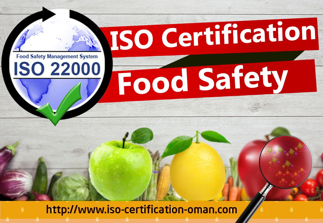 Image result for food safety iso certification images