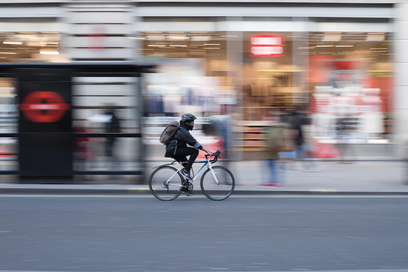 Why I Love Cycle Commuting To Work Vivi Nation Medium