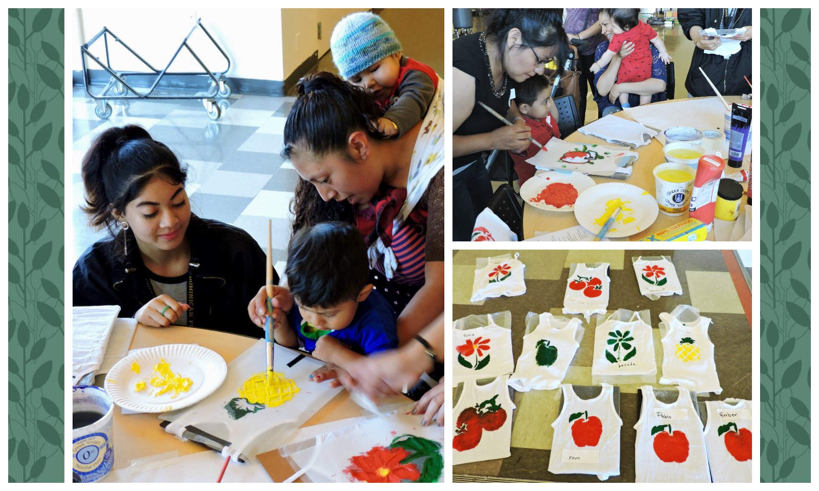Sl Course Highlight Community Engaged Art Dominican University