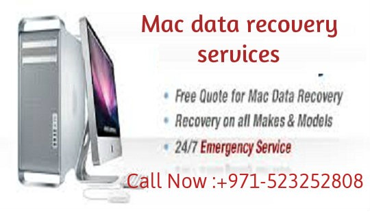 Get Best Mac Data Recovery Services in Dubai by UAE Technician