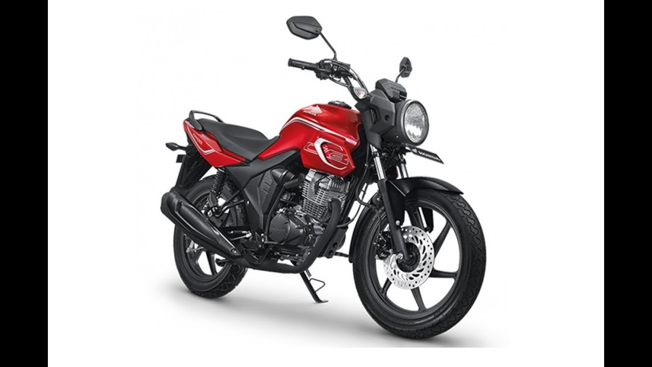 Honda Cb 150 2018 Bike Price In Pakistan Bareera Shahid Medium