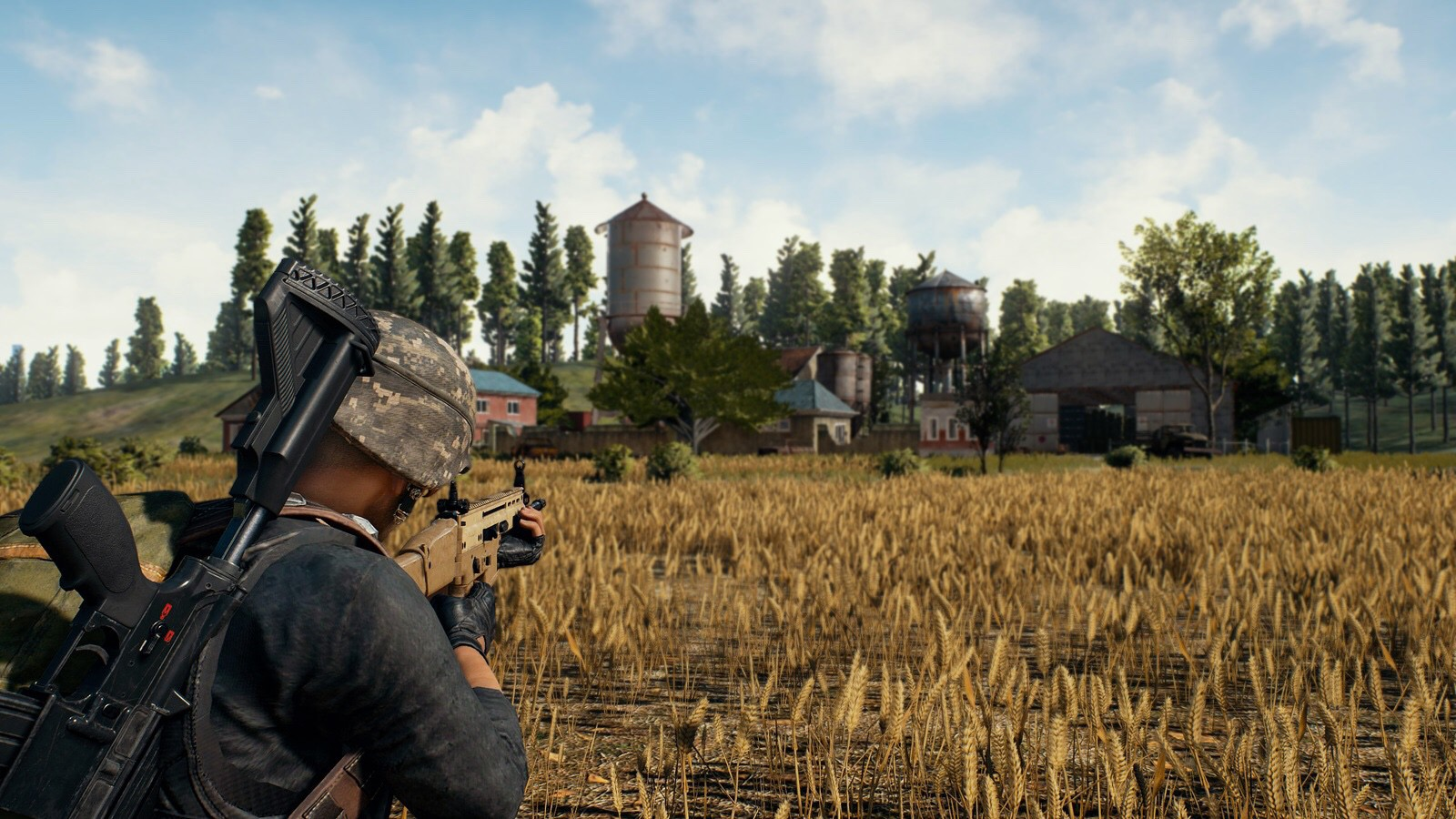 Why Pubg Should Become A Free To Play Game Immersely Medium