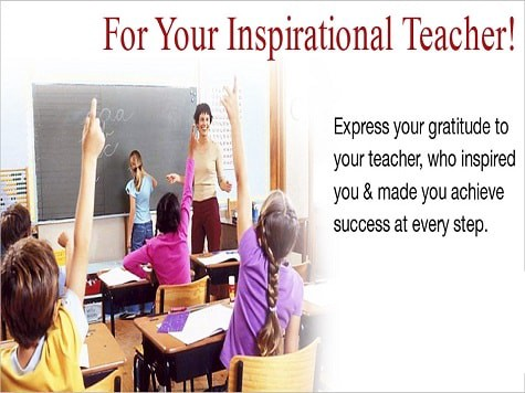 Regret Essay A Teacher Can Be Motivation To Millions Without Knowing It With The Way  They Teach Interface And Draw Out The Best Teachers Had An Essential Part  In The  Globalisation Essays also Essay Pandit Jawaharlal Nehru Happy Teachers Day Essay  For Those Who Taught Us The Difference  Sample Self Introduction Essay
