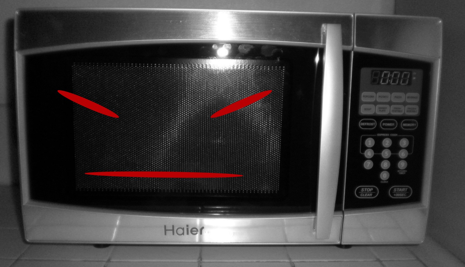 stop being scared of your microwave  u2013 the bold italic