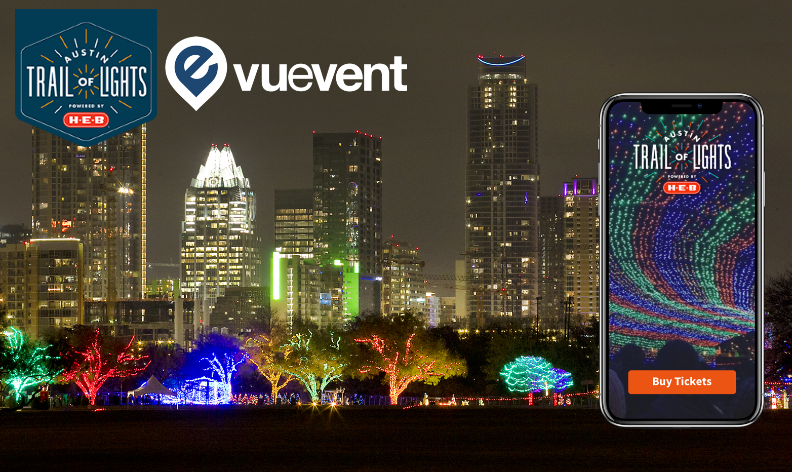 Holiday Events in Texas – Vuevent