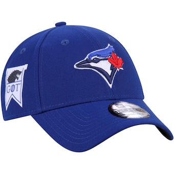 5766503dce4 Men s Toronto Blue Jays New Era White Royal 2018 MLB All-Star Game On-Field  59FIFTY Fitted Hat