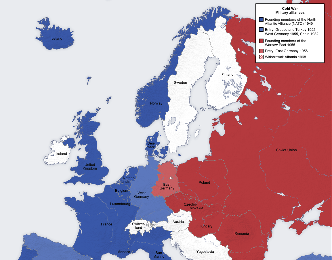 5 Reasons Why Sweden Should Not Join The Nato Alliance