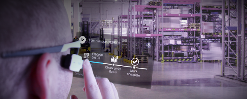 Boeing Invests In Augmented Reality Haptical