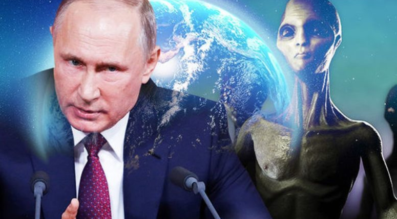 Russia Made An Announcment: UFO's Are Real!