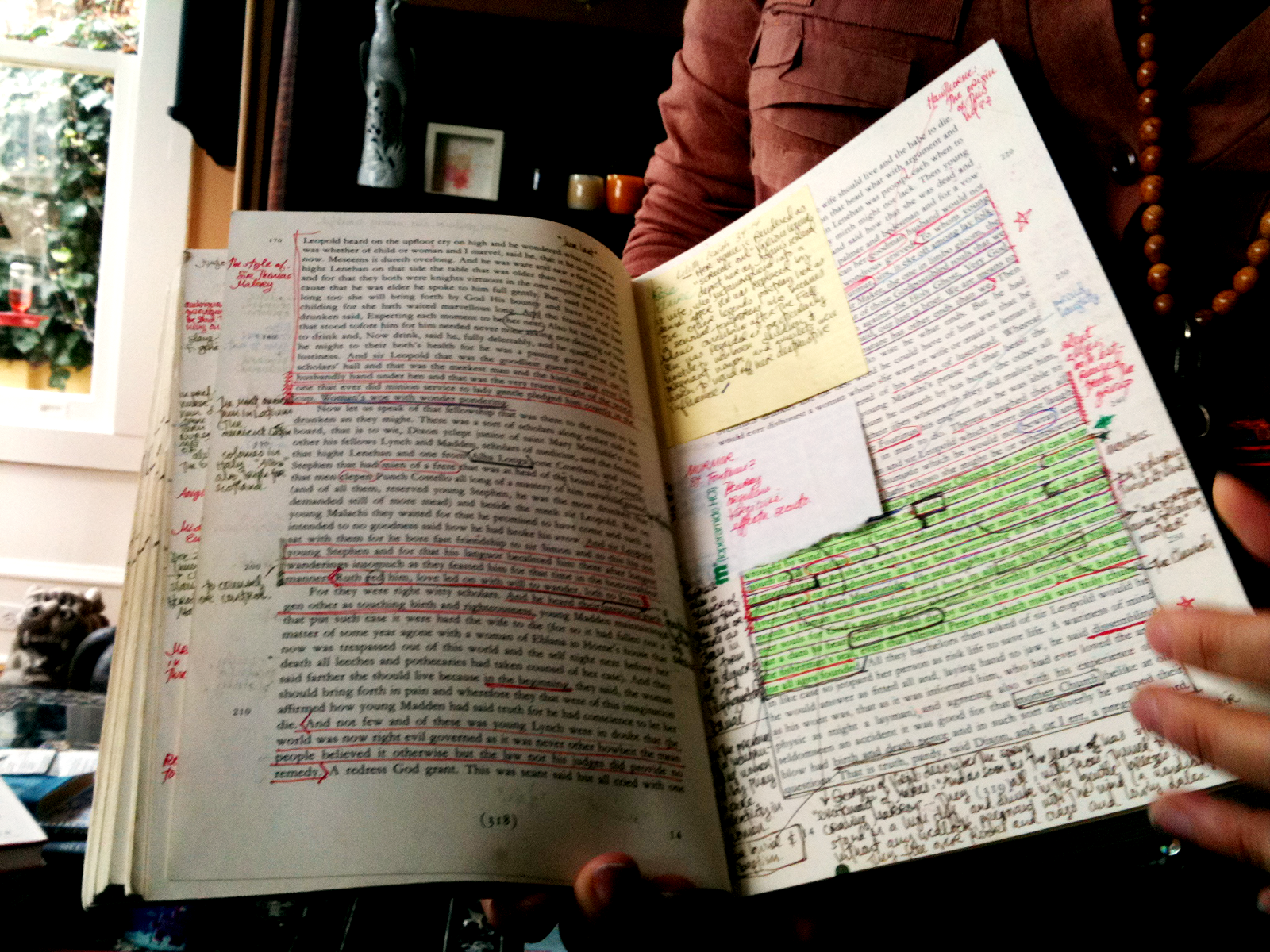 The Art Of Writing In (e)books