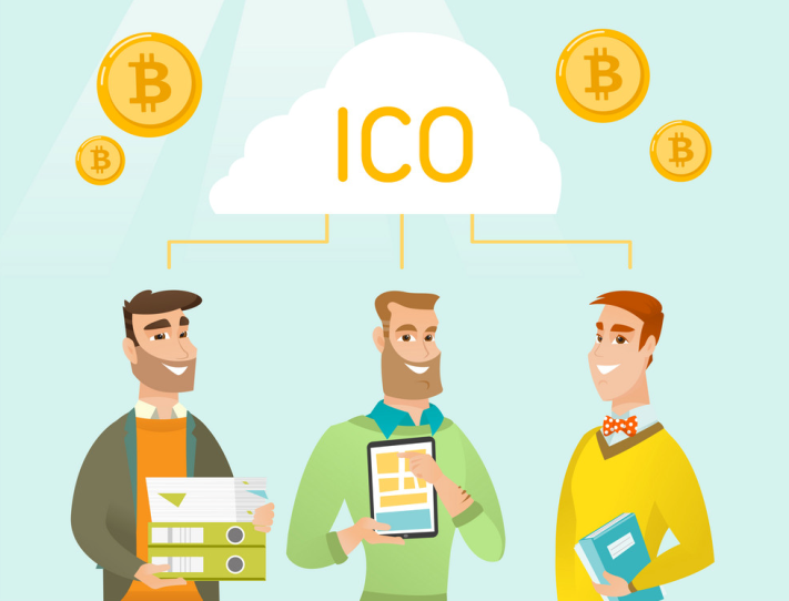 How to create your own ICO website? ICOCLONE - cover
