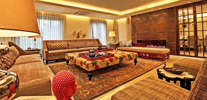 recommended carpet and home decor stores in delhi india