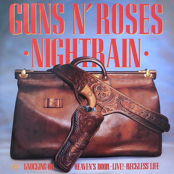 All 80 Guns N Roses Songs Ranked Cuepoint Medium