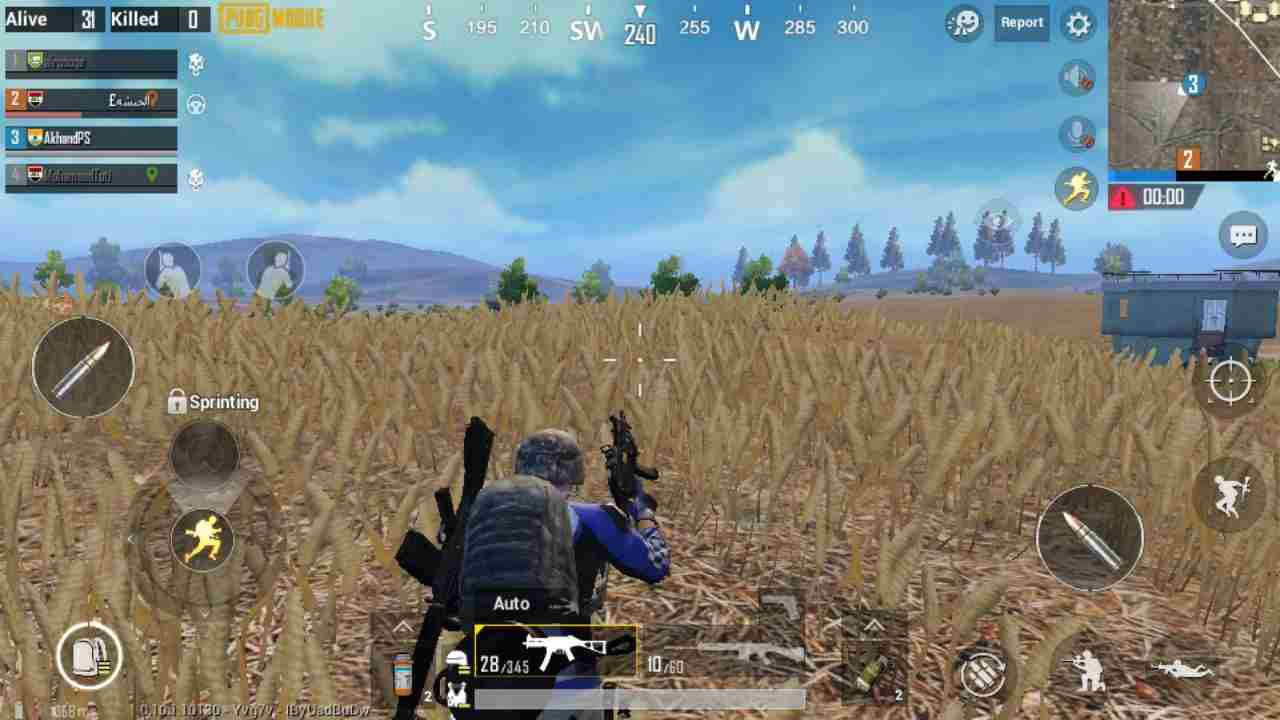 Get Chicken Dinner With Pubg Mobile Tricks Hacks 2019