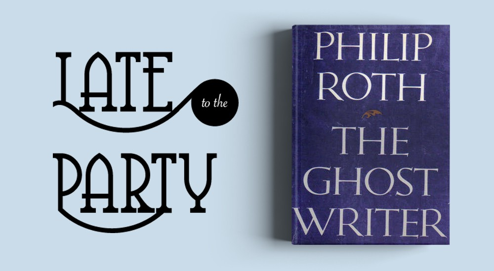 The ghost writer roth reviews