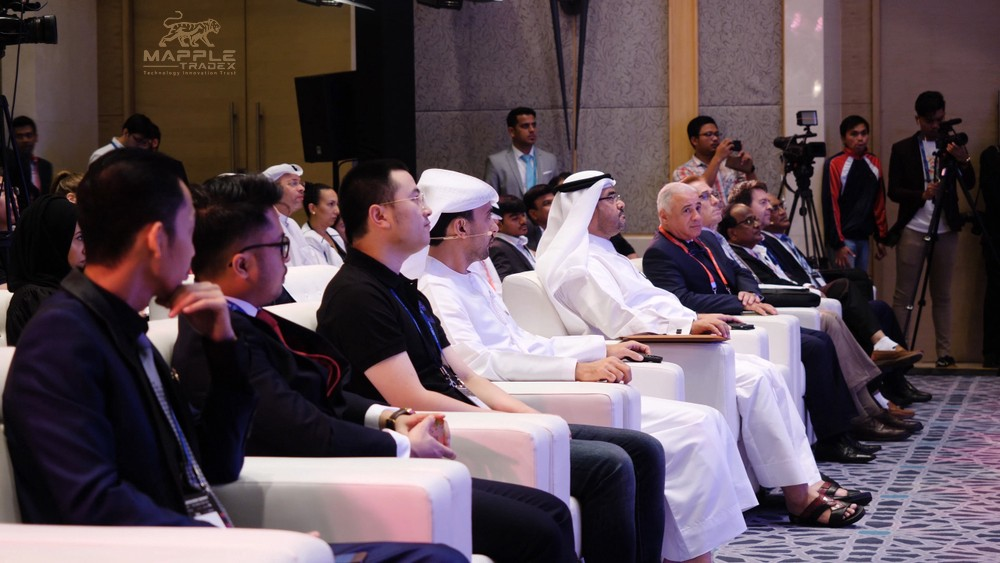DUBAI ECONOMIC SEMINAR