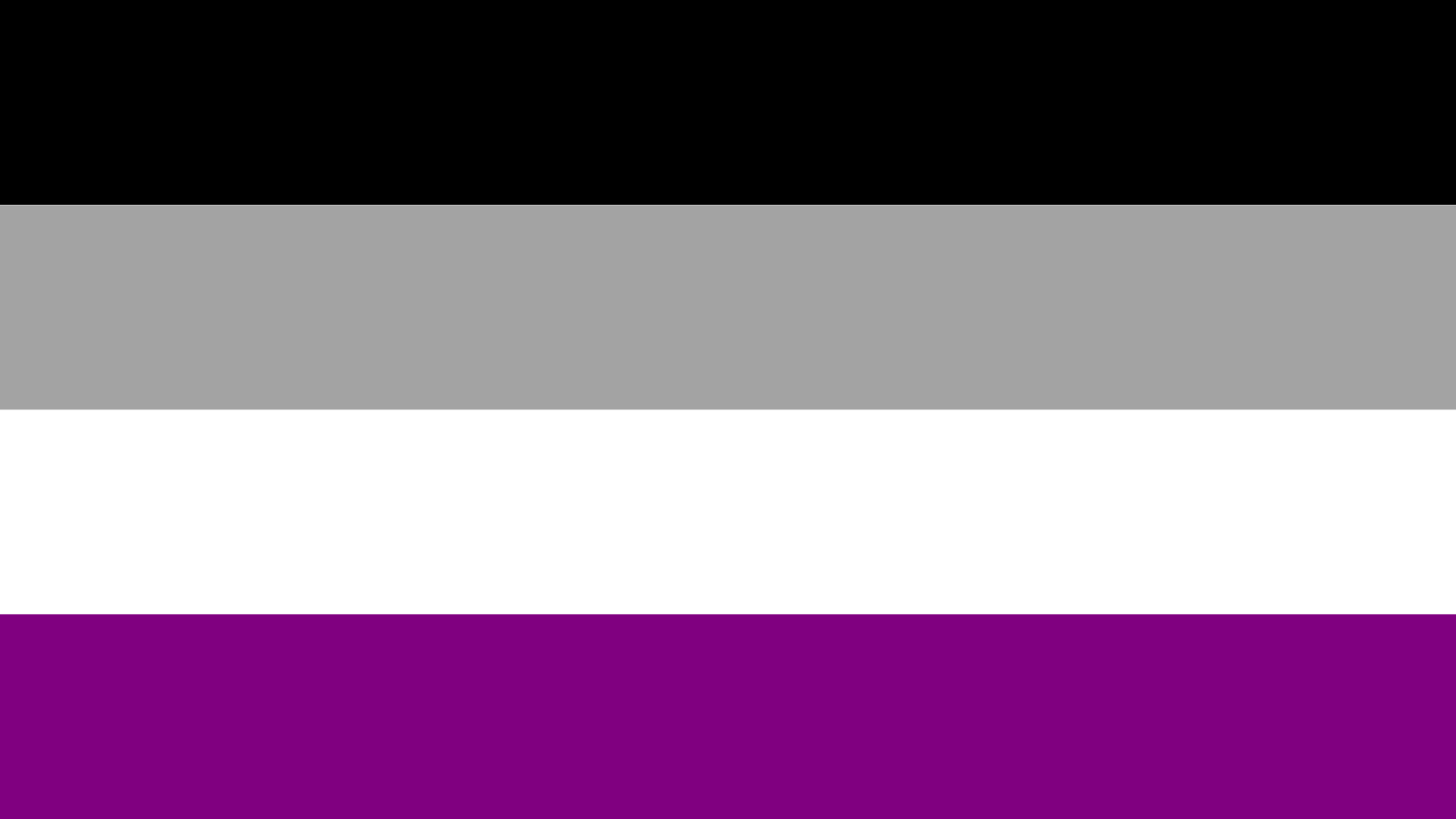 New orientations asexuality