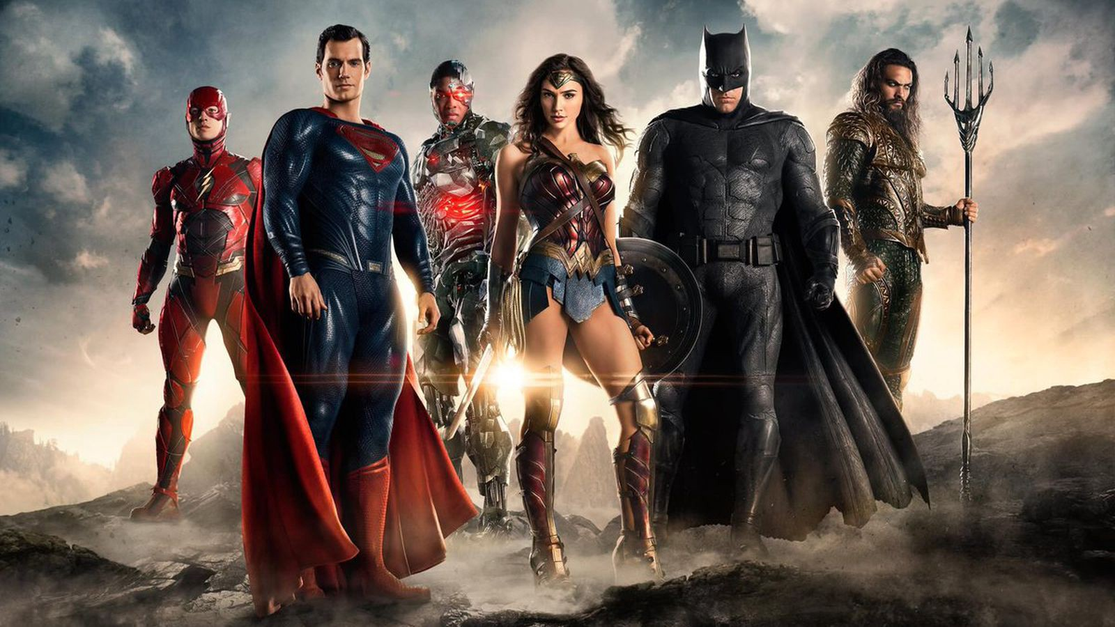 Watch Online Justice League 2017 Full Hindi Dubbed Movie Download Hd BRRip  720p Dual Audio
