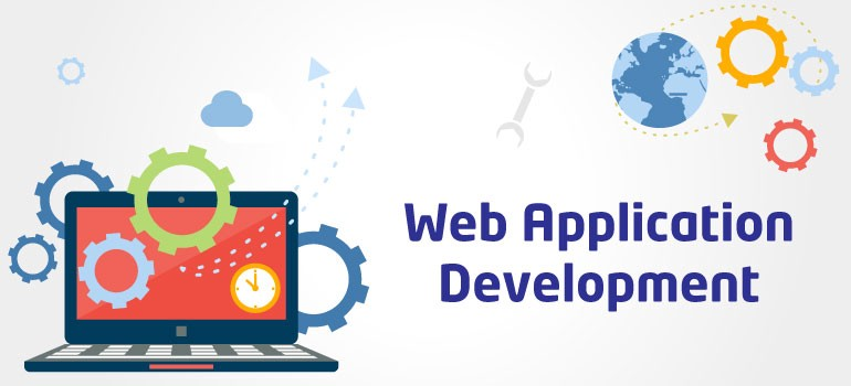 how to become a web application developer