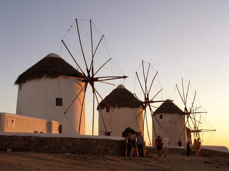 Best Island Beaches For Partying Mykonos St Barts: What You Did & Didn't Know About Mykonos