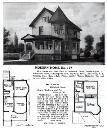 Sears House Scott Sowers Medium