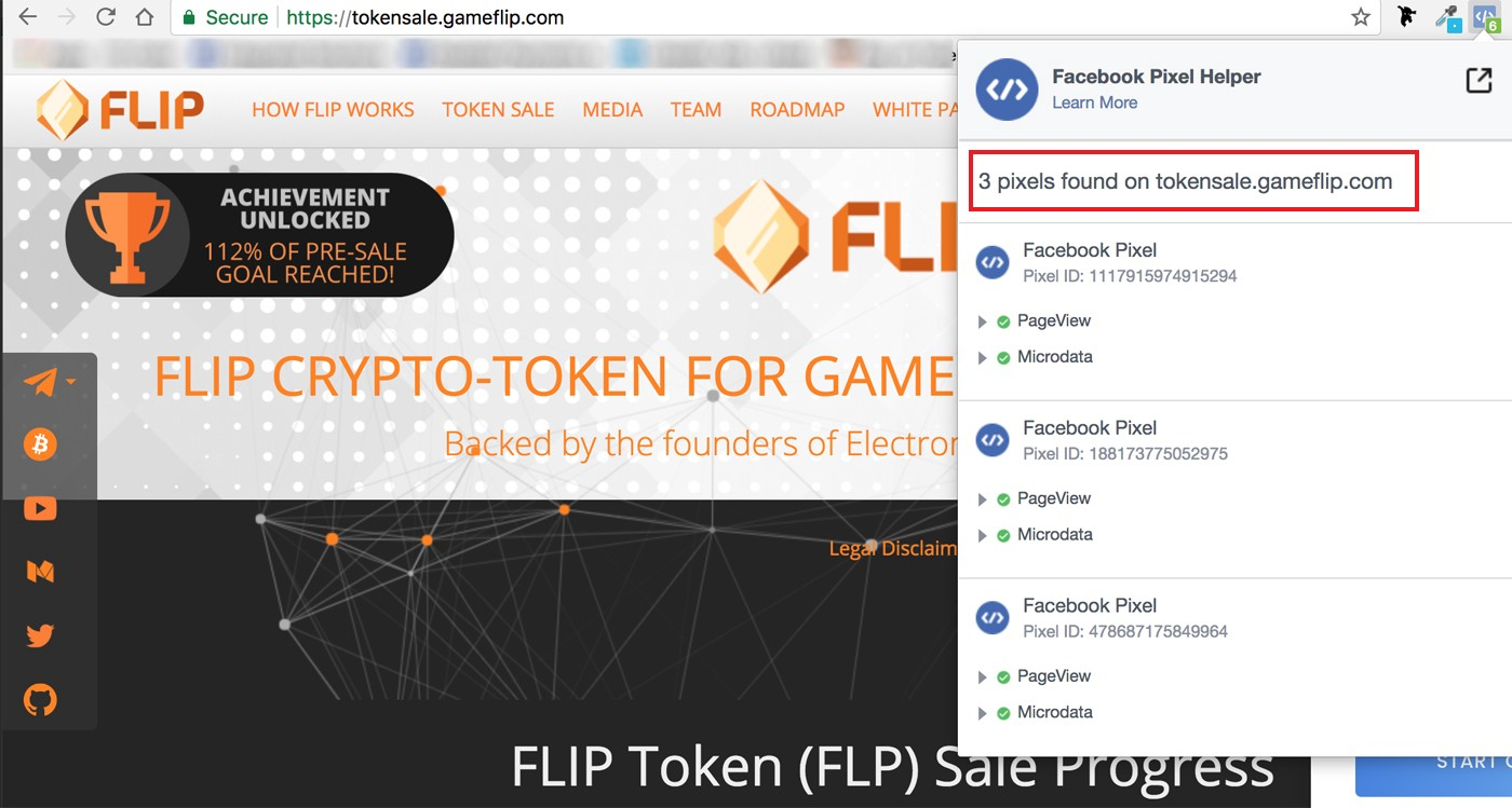 Blueprint to marketing your ico using facebook ads blackhatworld to be able to understand how your ads are performing and to be able to utilise the power of facebooks knowledge its imperative to implement the facebook malvernweather Images