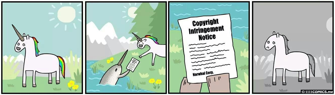 No One Can Copyright These 15 Things, and They May Surprise You