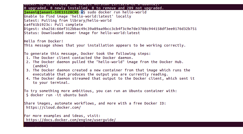 Install docker compose 3 debian | How to Install Docker Compose on