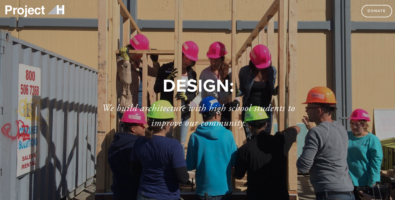 44493ad059e8b Co-Design — Designing With Not For