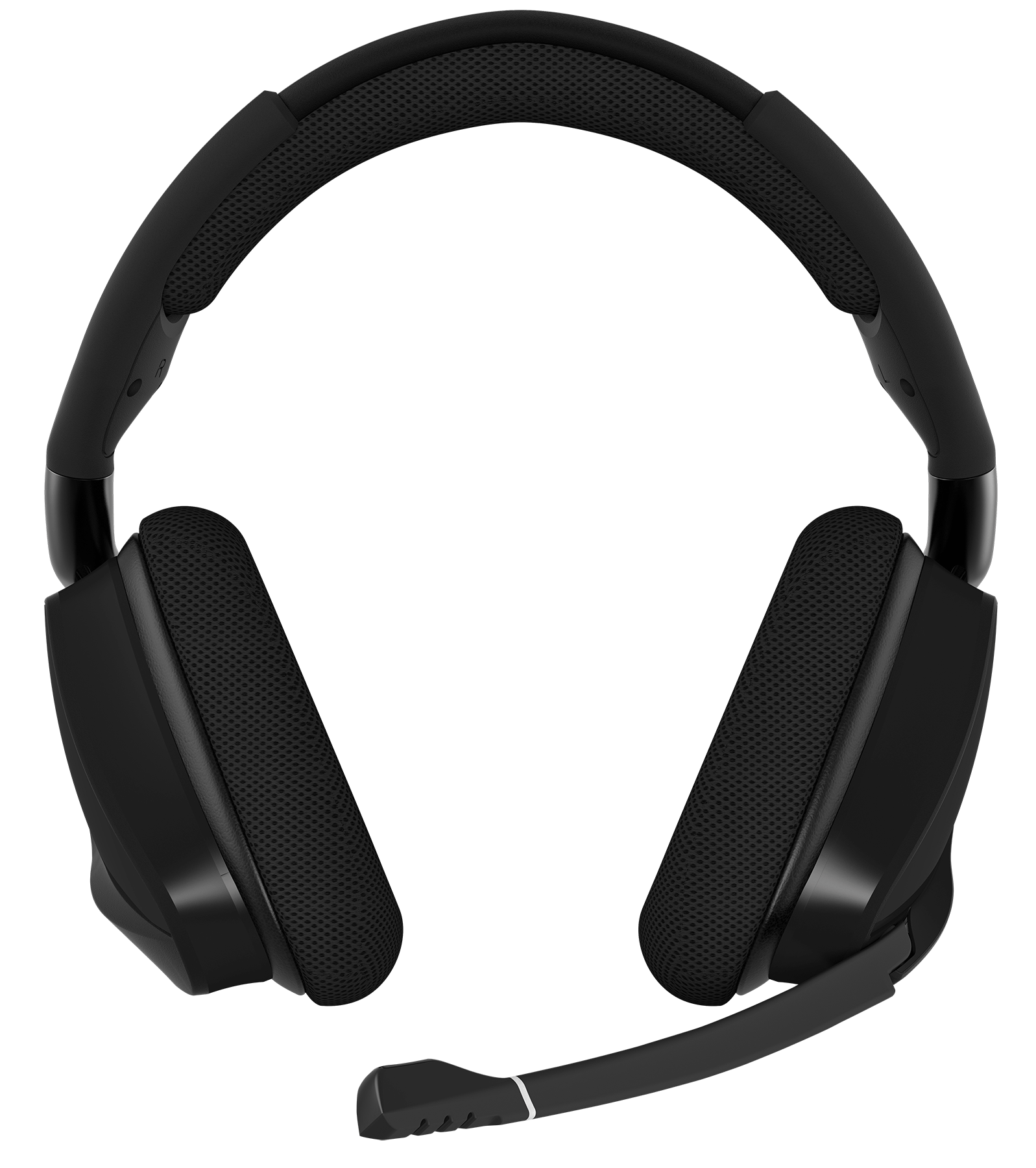 Corsair Void Pro Rgb Wireless Pc Gaming Headset Review Head Set I See No Reason To Pay 30 Extra For What Amounts A Different Color And An Extension Cable But Maybe Thats Just Me