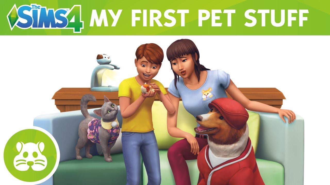 why to skip the sims 4 first pet stuff pack tasta