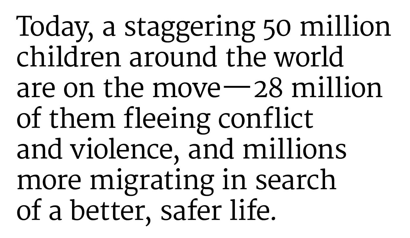 children in the midst of crisis essay Conflict in syria: child marriage in the midst of a humanitarian crisis conflict in syria: child marriage in the midst of a humanitarian crisis.