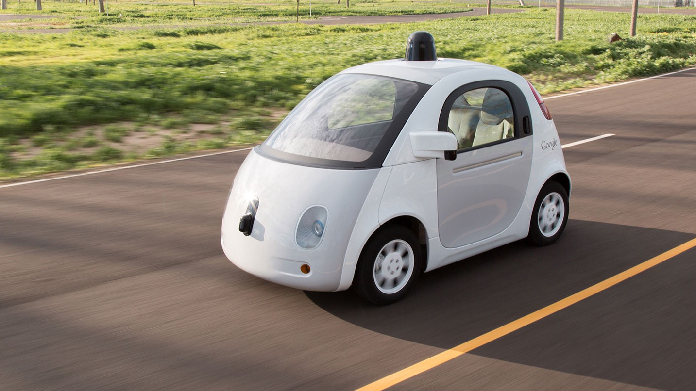 Beginner S Guide To Self Driving Vehicles Self Driving Cars Medium
