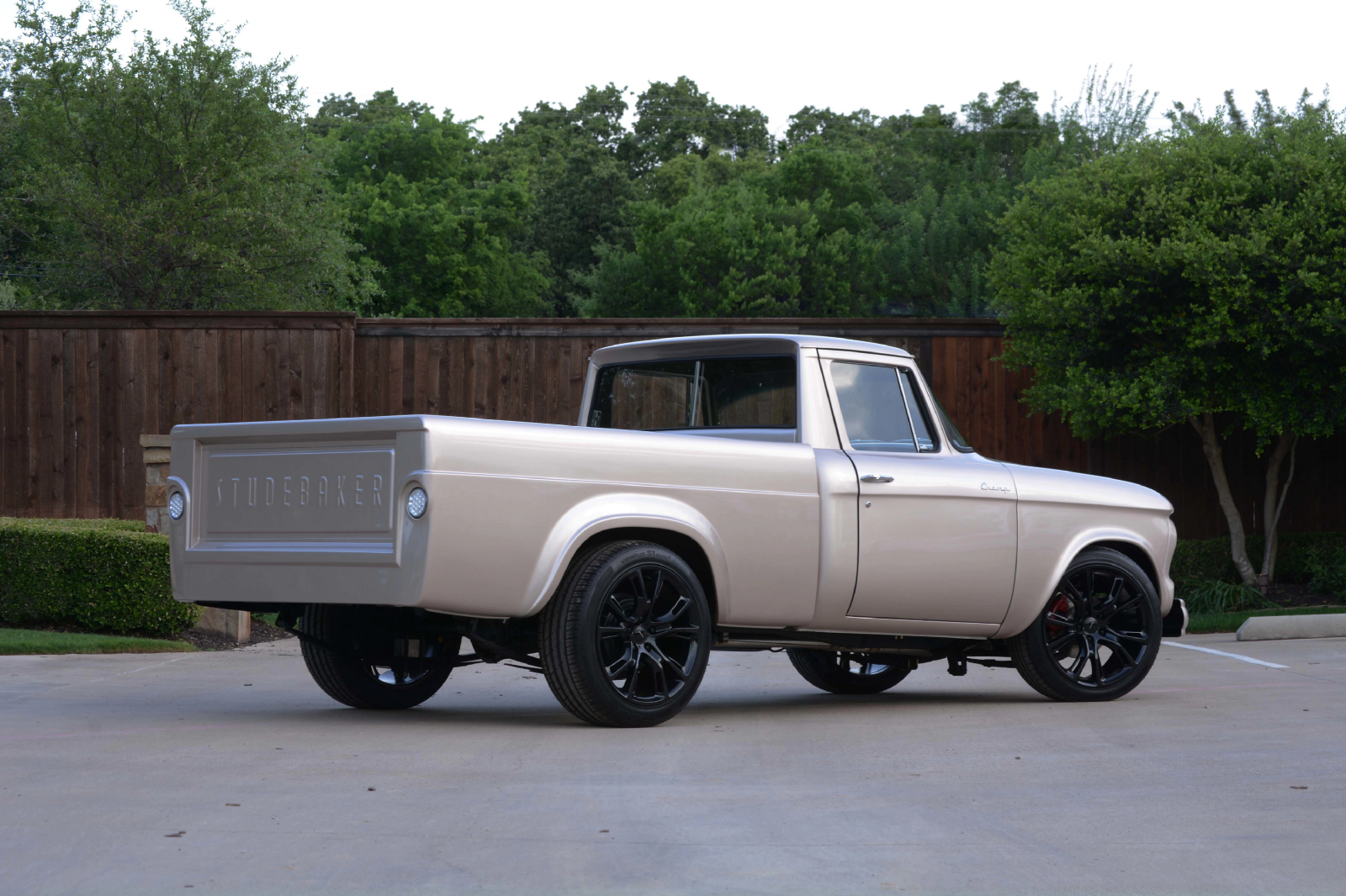 Studebakers Are Finally Getting Some Love … and It Wasn\'t Easy